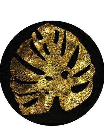 Gold Palm